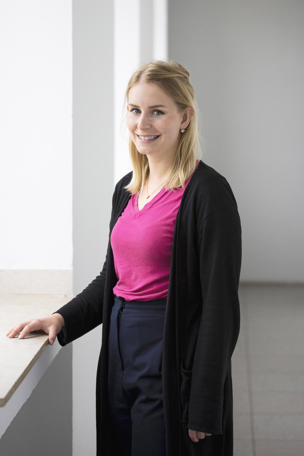 Anna Thiemicke