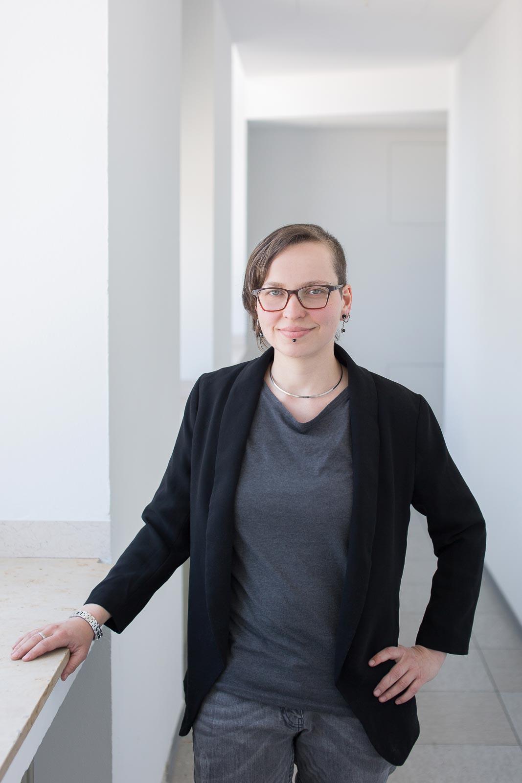 Britta Humberg