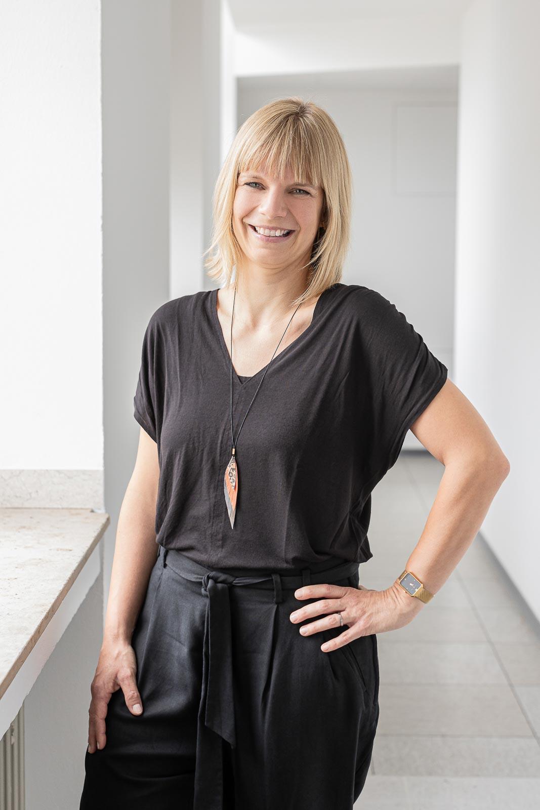 Nadine Wagemann
