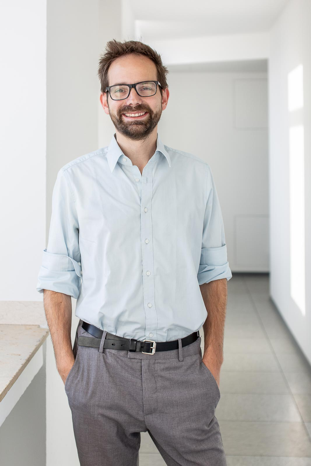 Marcel Kaup