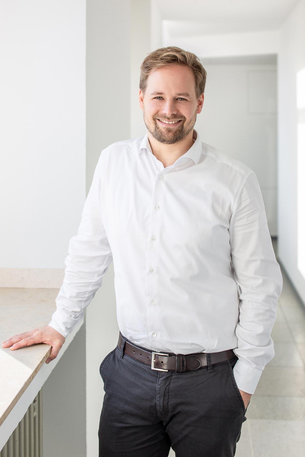 Christian Vogler