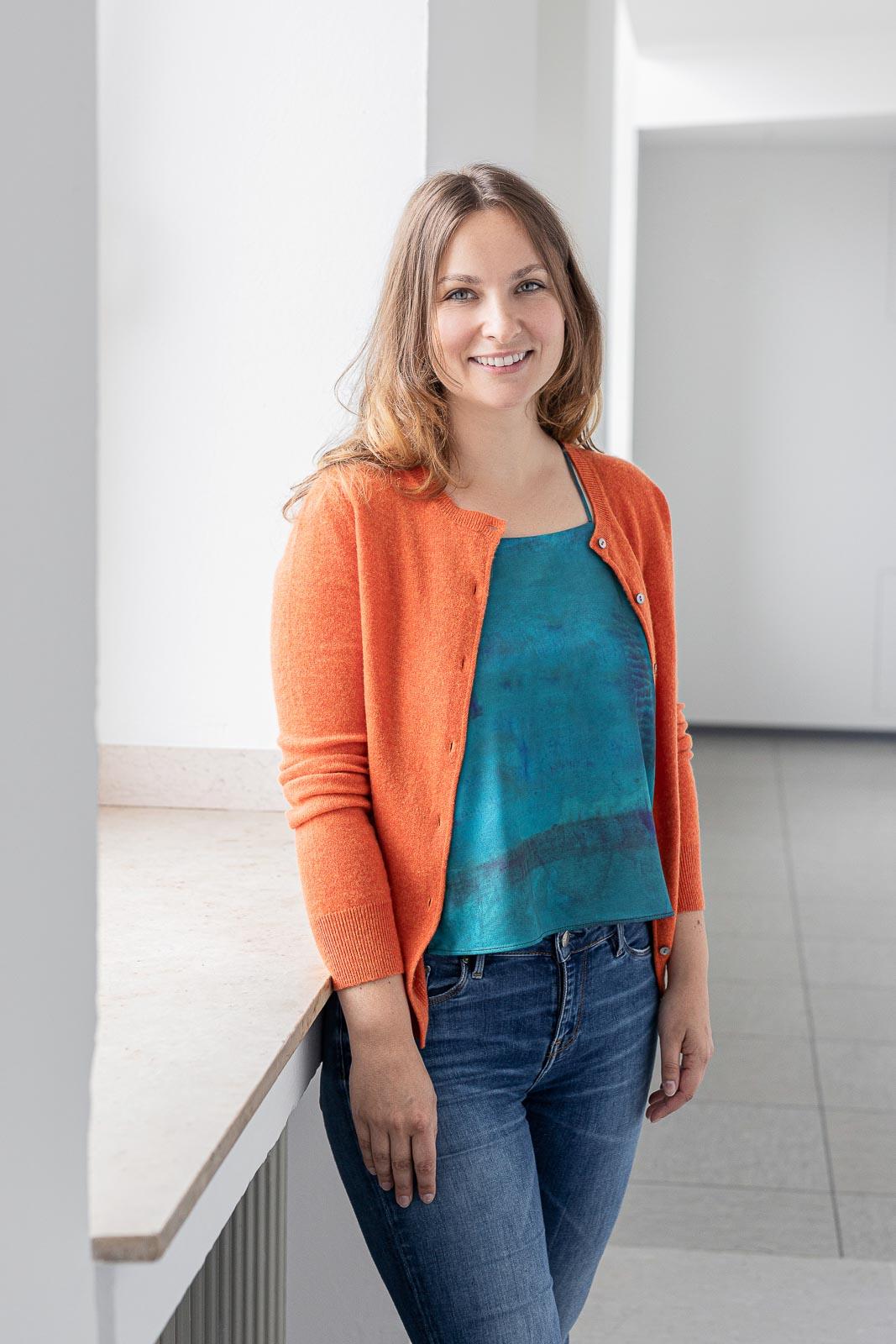 Luise Wegehaupt