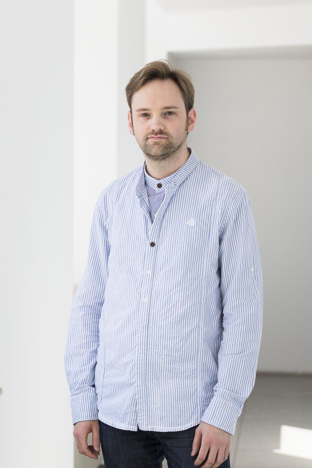 Dr. Jens Kloster