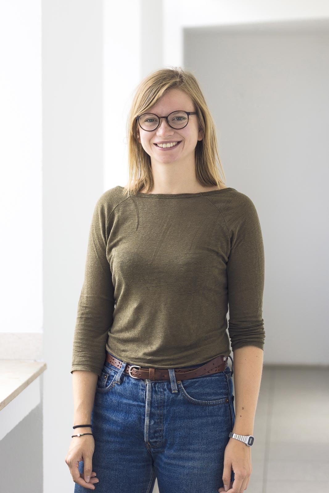 Rebecca Sieker